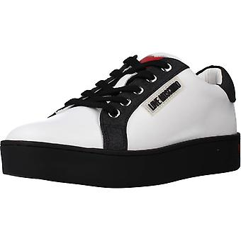 Love Moschino Sport / Cassetta35 Color 10a Sneakers