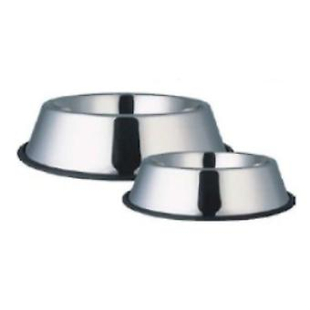 Wuapu Stainless and Anti-skid Feeder (Dogs , Bowls, Feeders & Water Dispensers)