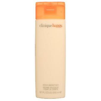 Clinique Happy Body Smoother 200 ml