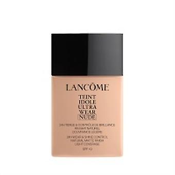 Lancome Teint Idole Ultra Wear Nude 24H Wear Foundation 007 Beige Rose