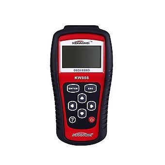 Obdii eobd scanner car code reader tester diagnostic