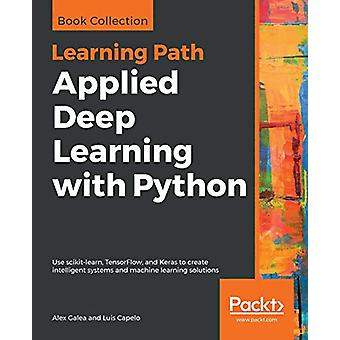 Soveltava syväoppiminen Pythonin kanssa - Käytä scikit-learnia - TensorFlow - an