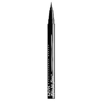 NYX  Epic ink Liner Eyeliner Waterproof Black