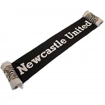 Newcastle United Scarf TW