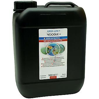 Easy-Life Easy-Life Voogle 5000 Ml (Fish , Maintenance , Water Maintenance)