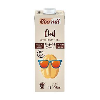 Organic Oatmeal Nature Drink 1 L