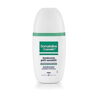 Sensitive Skin Deodorant - Vapo 75 g