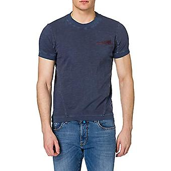 s.Oliver 130.10.103.12.130.2057655 T-Shirt, 5693, L Uomo