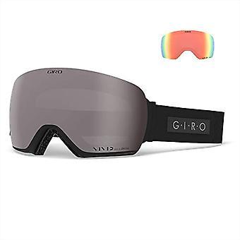 Giro Lusi Ski/Snow Masks, Woman, Black Velvet, One Size