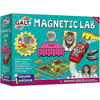 FengChun Spielzeug, magnetische Slab, Wissenschaft Kit für Kinder, Alter 6 Jahre Plus