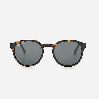 Cambium kawela sunglasses - recycled plastic & wood frame