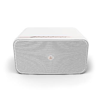 """Hama Smart Speaker """"SIRIUM2000AMBT"""", Alexa/Bluetooth®, blanc"""