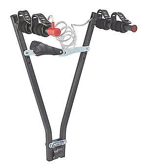 Mottez - Fahrradträger-Schleppbar kompakt (2 Fahrräder)