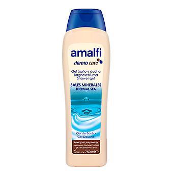 Shower Gel Dermo Care Amalfi With minerals (750 ml)