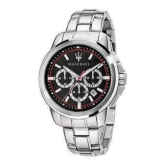 Men's Watch Maserati R8873621009 (44 mm)