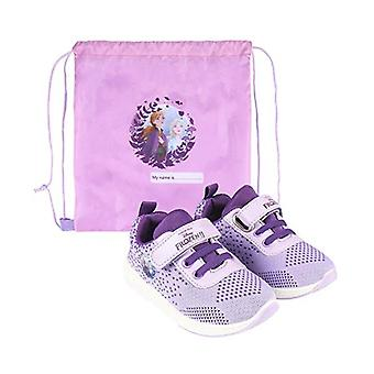Sports Shoes for Kids Frozen