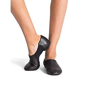 Capezio womens Wonder Jazz Shoe (CG30W)