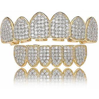 Teeth Caps Party Jewelry