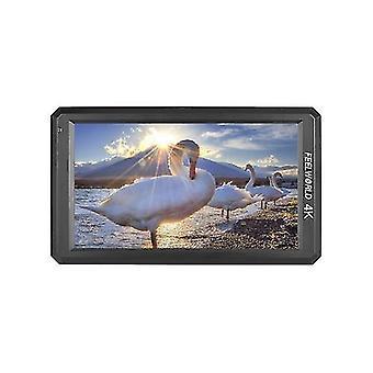 FEELWORLD F6 5.7inch IPS 1080P kameramező monitor