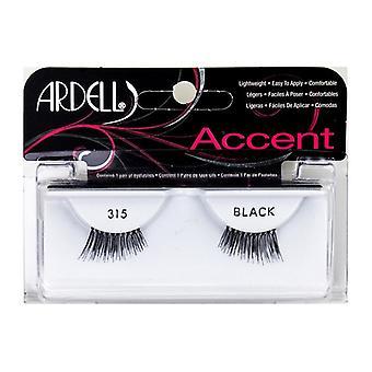 False Eyelashes Accent Ardell