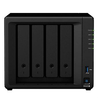 Network Storage Synology DS420+ Intel Celeron J4025 2 GB DDR4