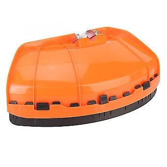 Dustproof And Plastic Shield Cover For Lawn Mower Trimmer