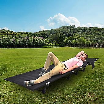 Ultralight Folding/camping Cot Bed