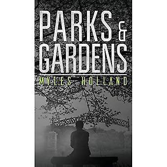 Parks and Gardens (Hardback)