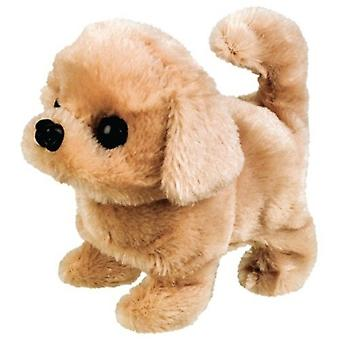 Battery Operated Plush Redley the Retreiver by Westminster