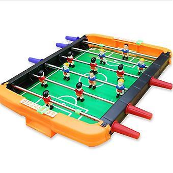 Baby-football Ordinateur de bureau Soccer Mini Jeu de société Jouets d'activité pour enfants
