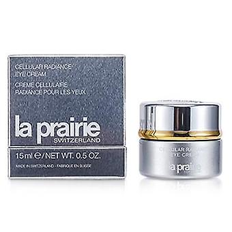 La Prairie cellulære Radiance øjencreme - 15ml / 0.5 oz