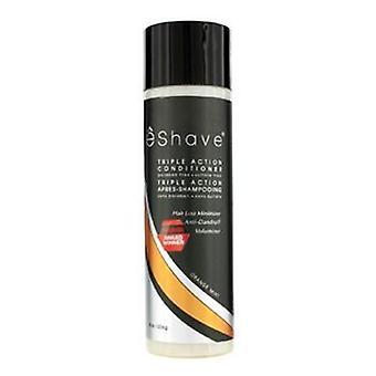 Eshave Triple Action Conditioner - Orange Mint - 226g/8oz