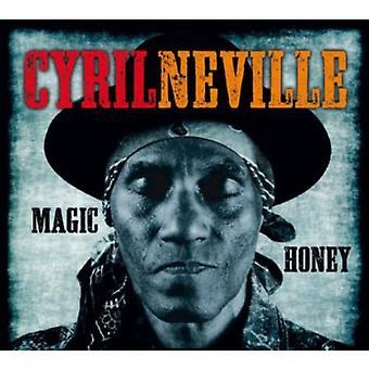 Cyril Neville - Magic Honey [CD] USA import