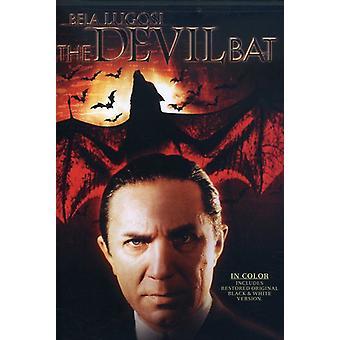 Devil Bat [DVD] USA import