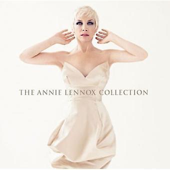 Annie Lennox - Annie Lennox Collection [CD] USA import