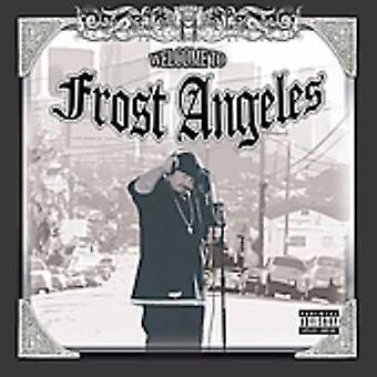 Frost - Welcome to Frost Angeles [CD] USA import