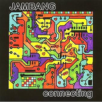 Jambang - Connecting [CD] USA import