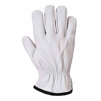 Portwest - Oves Plant Driver-Rigger handschoenen (1 paar Pack)
