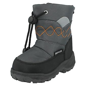 Children Reflex Snow Boots  8.561801 /N2011