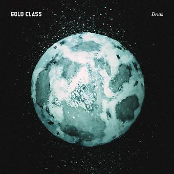 Gold Class - Drum [CD] USA import