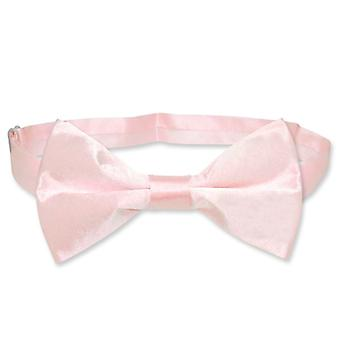 Noeud papillon BIAGIO noeud papillon en soie 100 % solides masculine pour smoking ou costume