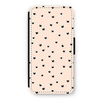 iPhone 7 Flip Case - piccoli gatti