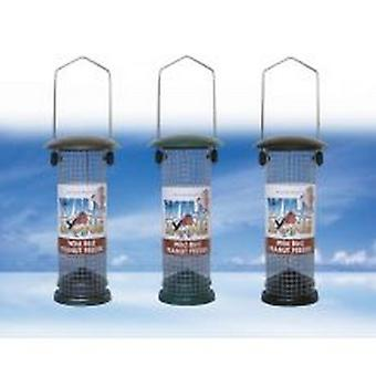 Supa Metal Peanut Bird Feeder