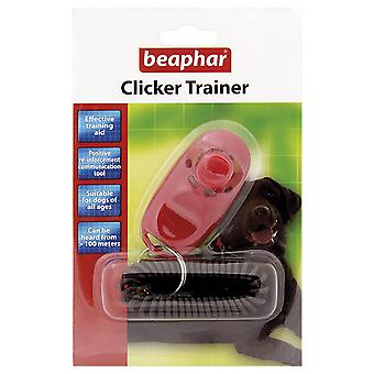 Beaphar Clicker Dog Trainer