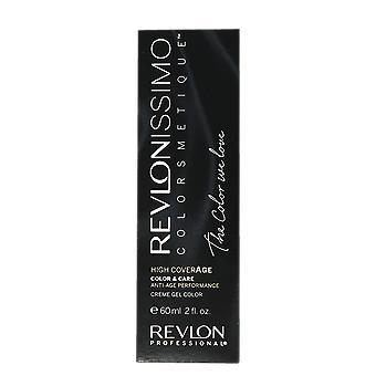 Revlon Revlonissimo Colorsmetique alta copertura 9 biondo chiarissimo 60ml