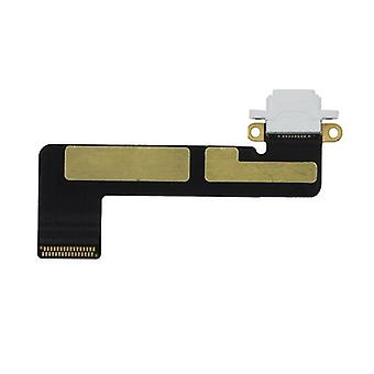 White Charge Port Replacement For iPad Mini | iParts4u