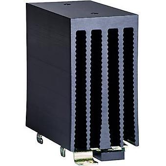 Crydom HS201DR Heat sink 2 K/W (L x W x H) 81 x 45 x 86.5 mm