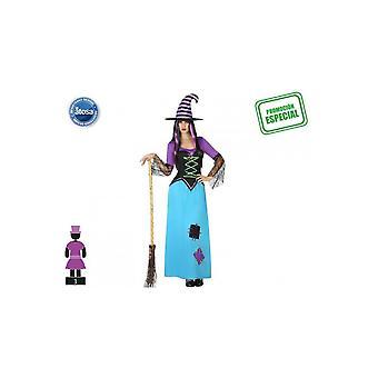 Vrouwen kostuums vrouwen halloween kostuum heks