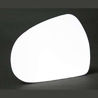 Linke Beifahrerseite Stick-On Spiegelglas Für Peugeot 308 2007-2013
