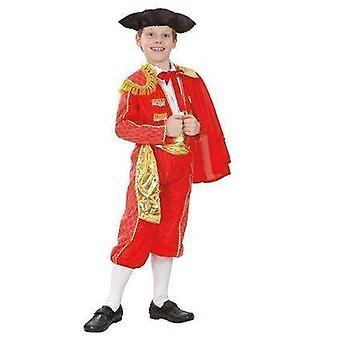 Bnov Matador Costume